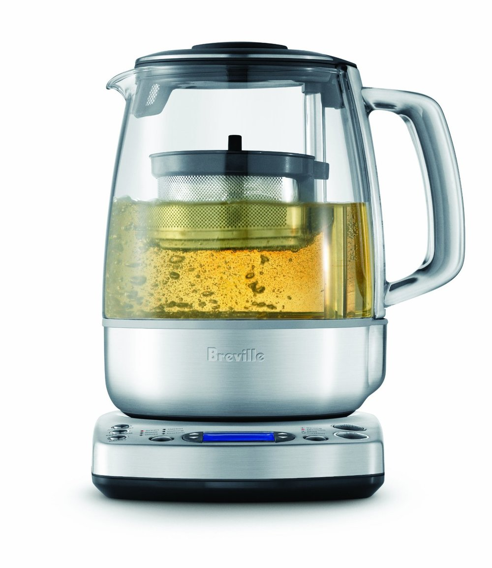 20.  Breville BTM800XL One-Touch Tea Maker