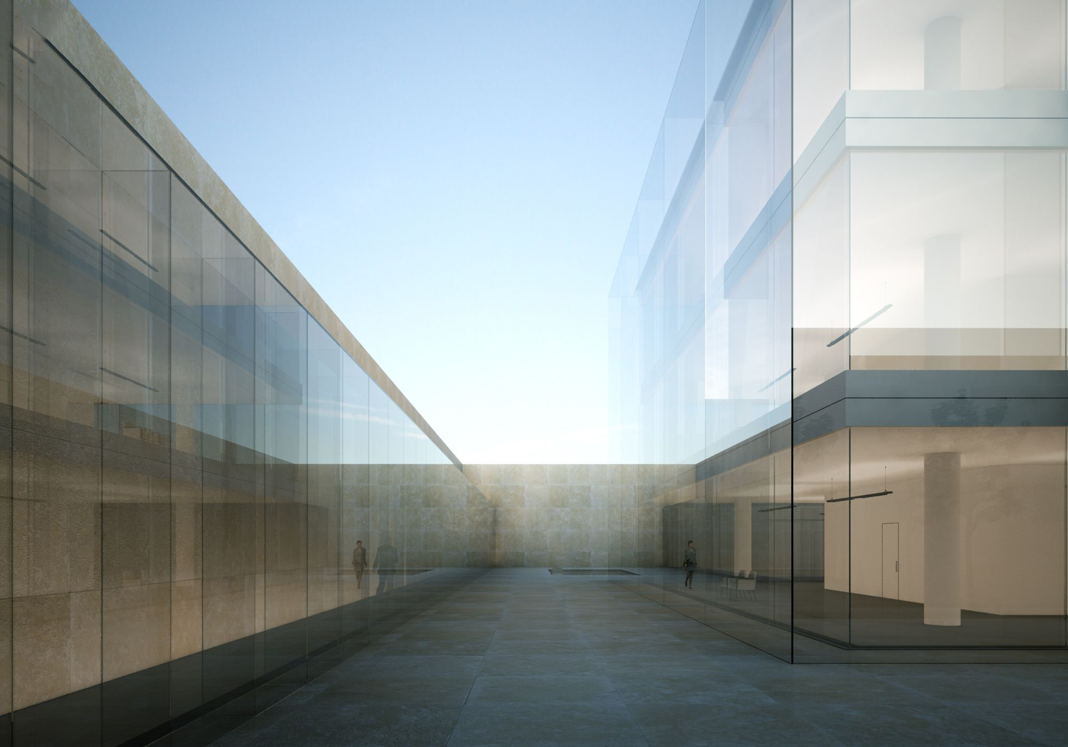 Glass House ommunications - ^