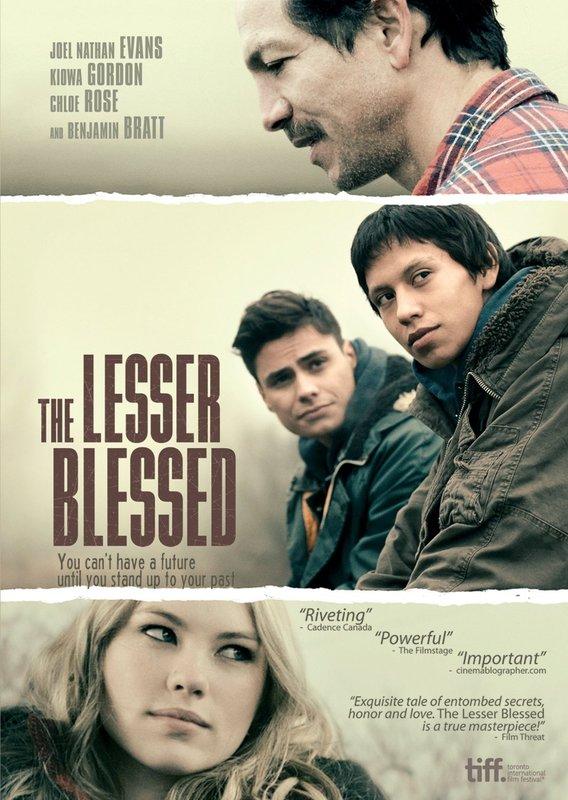 The Lesser Blessed.jpg