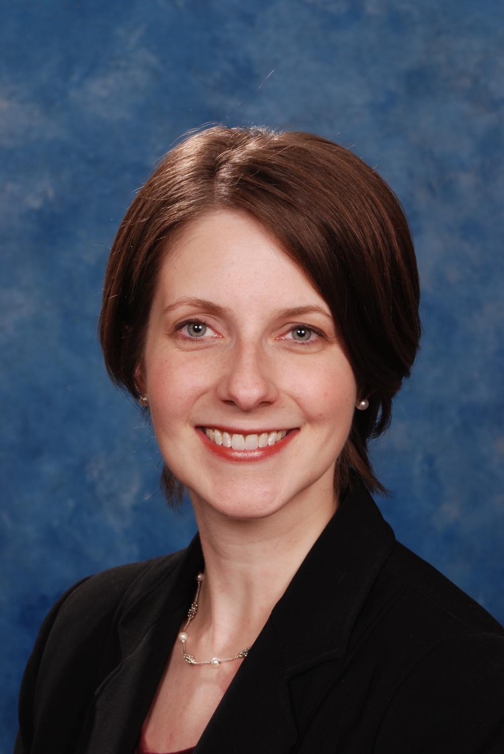 Katherine L. Muller, Psy.D., ABPP