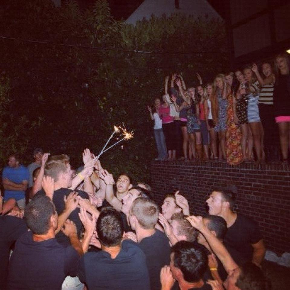 2012 Serenades