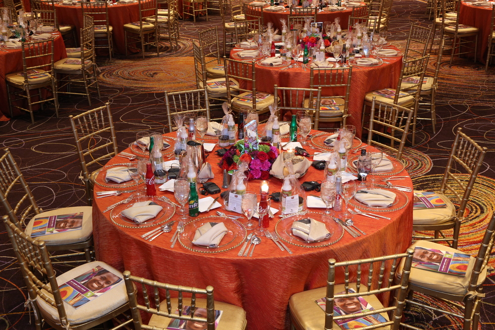 Africare, Annual Gala in Washington, D.C.