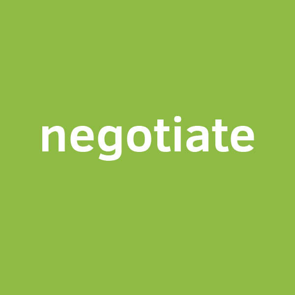 Want to Earn What You're Worth?Master the Art of Negotiation Read more>
