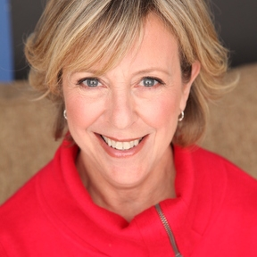 Sue Ann Gleason:   Wellness Coach