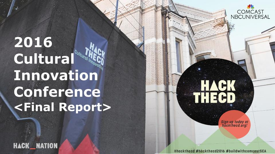 Final Report - Hack the CD 2016 Cultural Innovation Conference.jpg