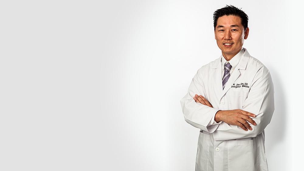 W.J. Kim, MD