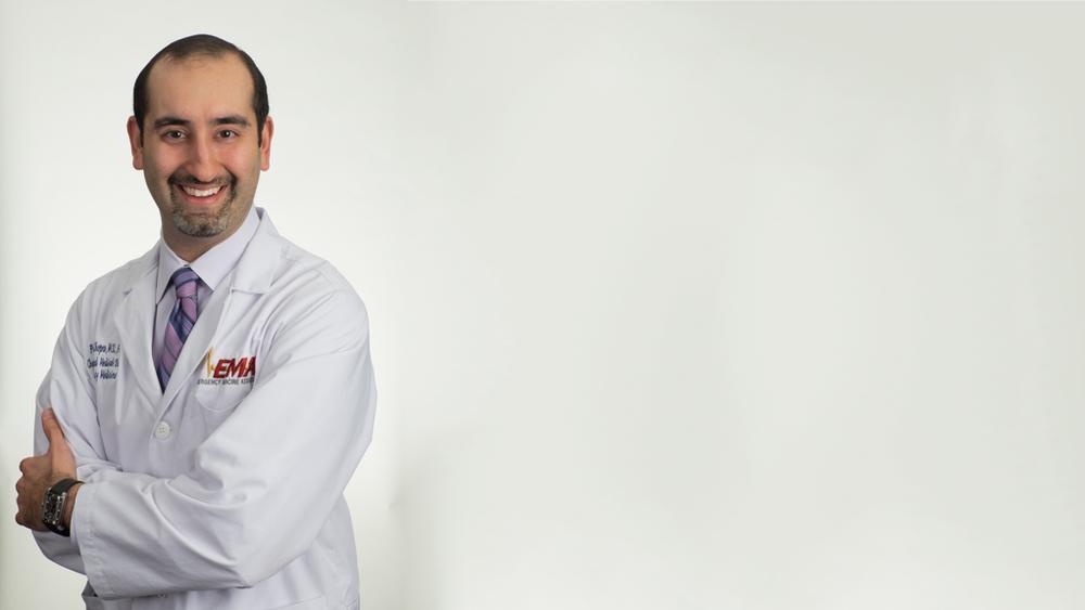 Puneet Chopra, MD