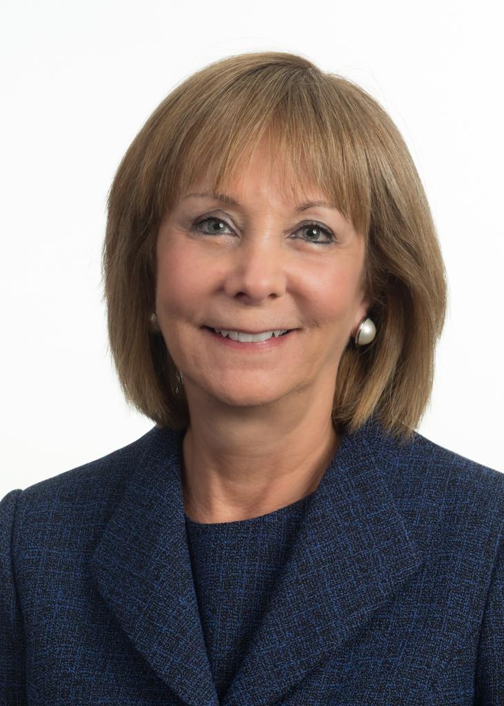 Jackie Pollock CEO