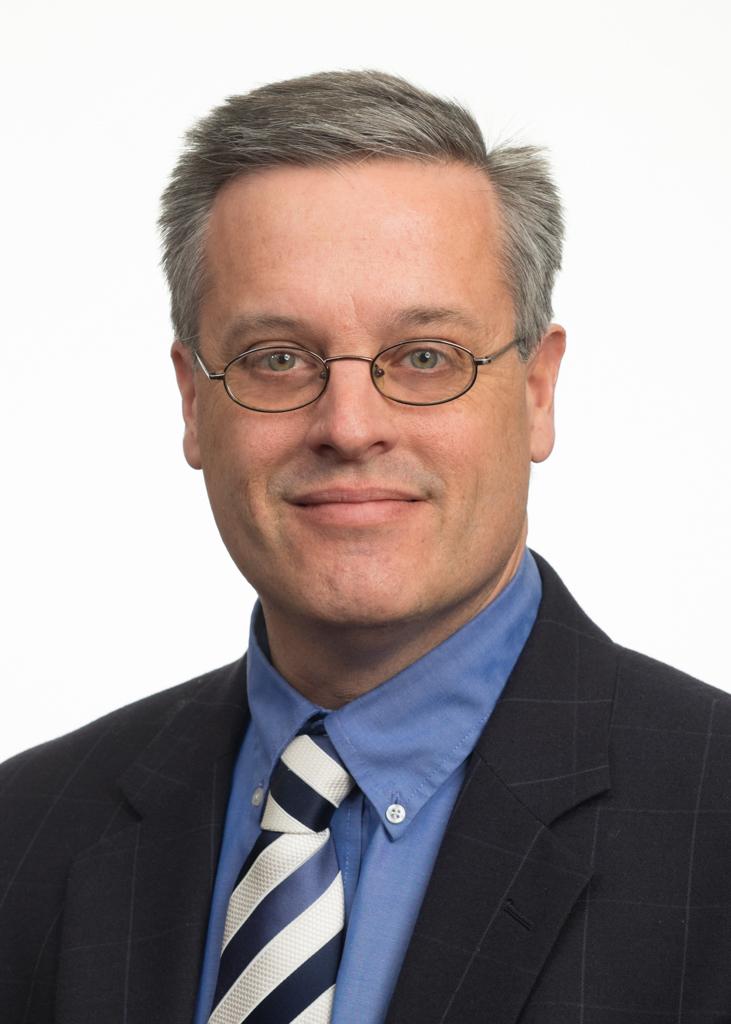Greg Komara COO