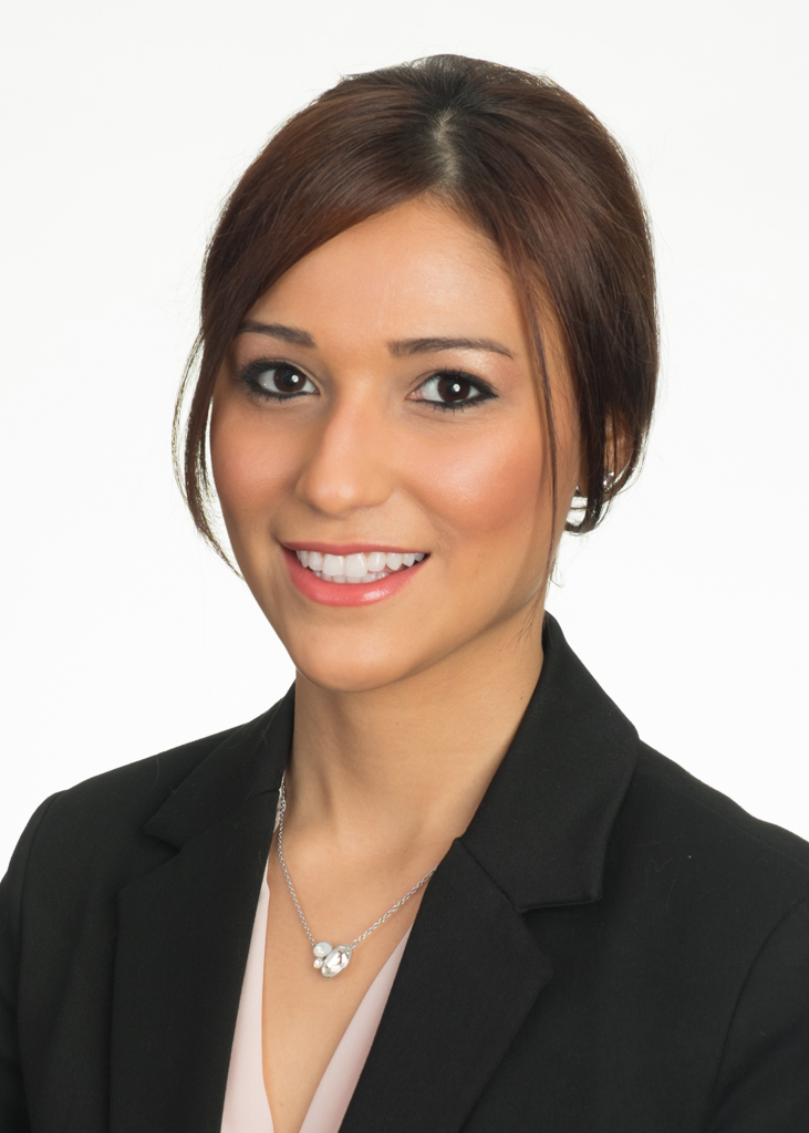 Roza Masoumi Director of Practice Management