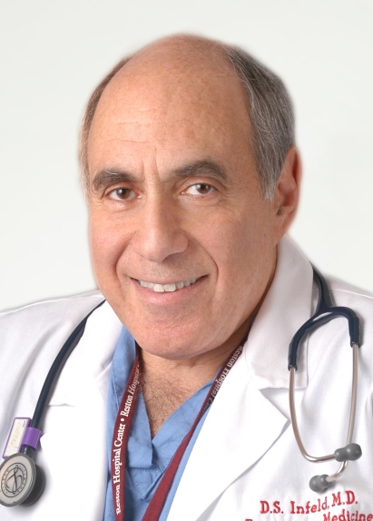 Donald Infeld, M.D, FACEP    President