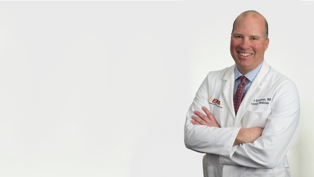 Michael Silverman, MD
