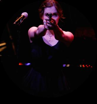 Lainie's Cabaret Soloist