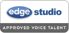 Edge Studio. Voice Over Training, Demo Scripts, Classes, Voice Over Jobs