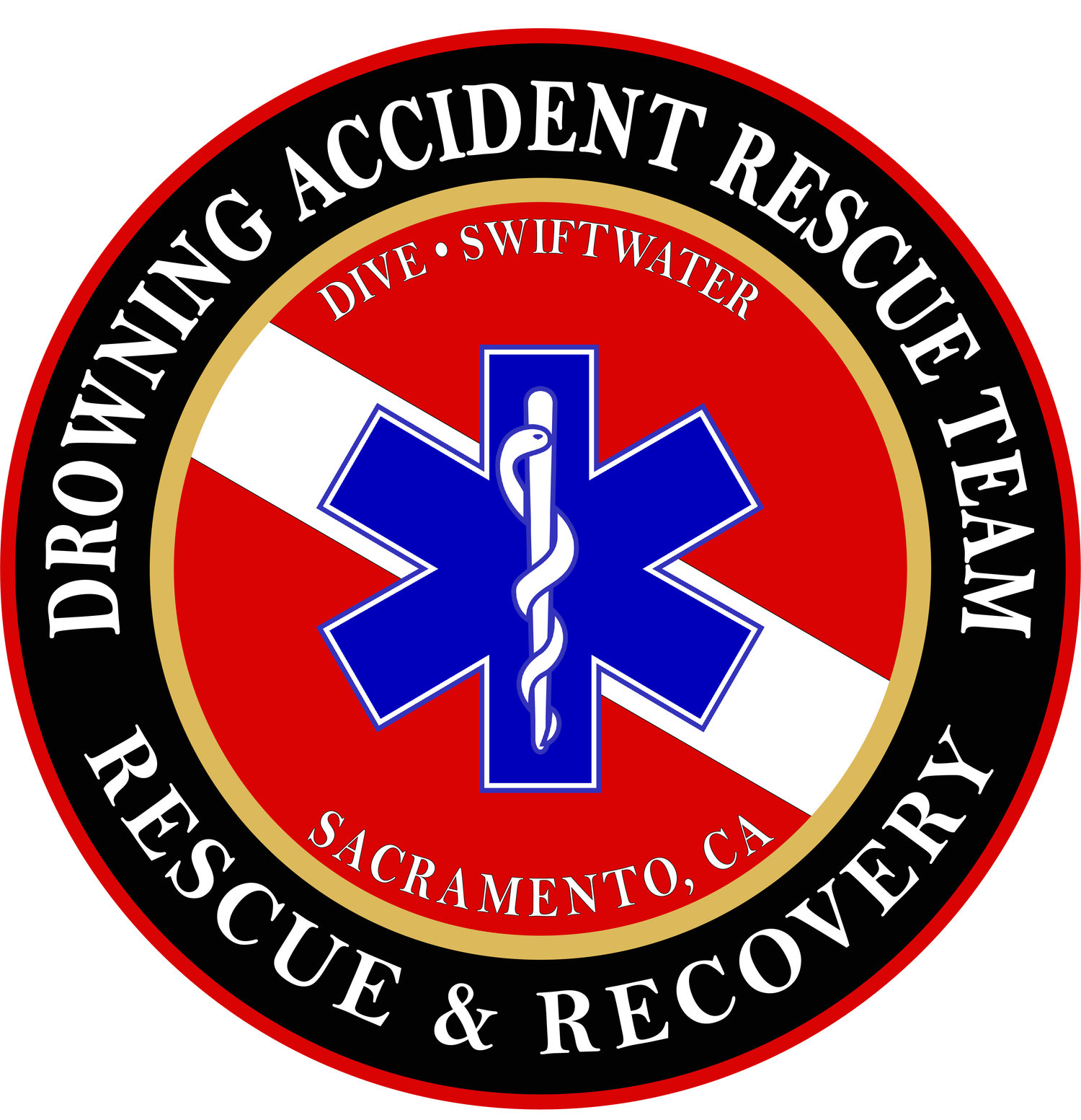 Drowning Accident Rescue Team