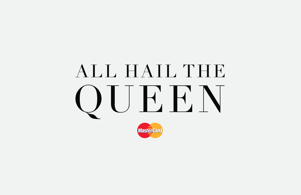 Mastercard Priceless Logo