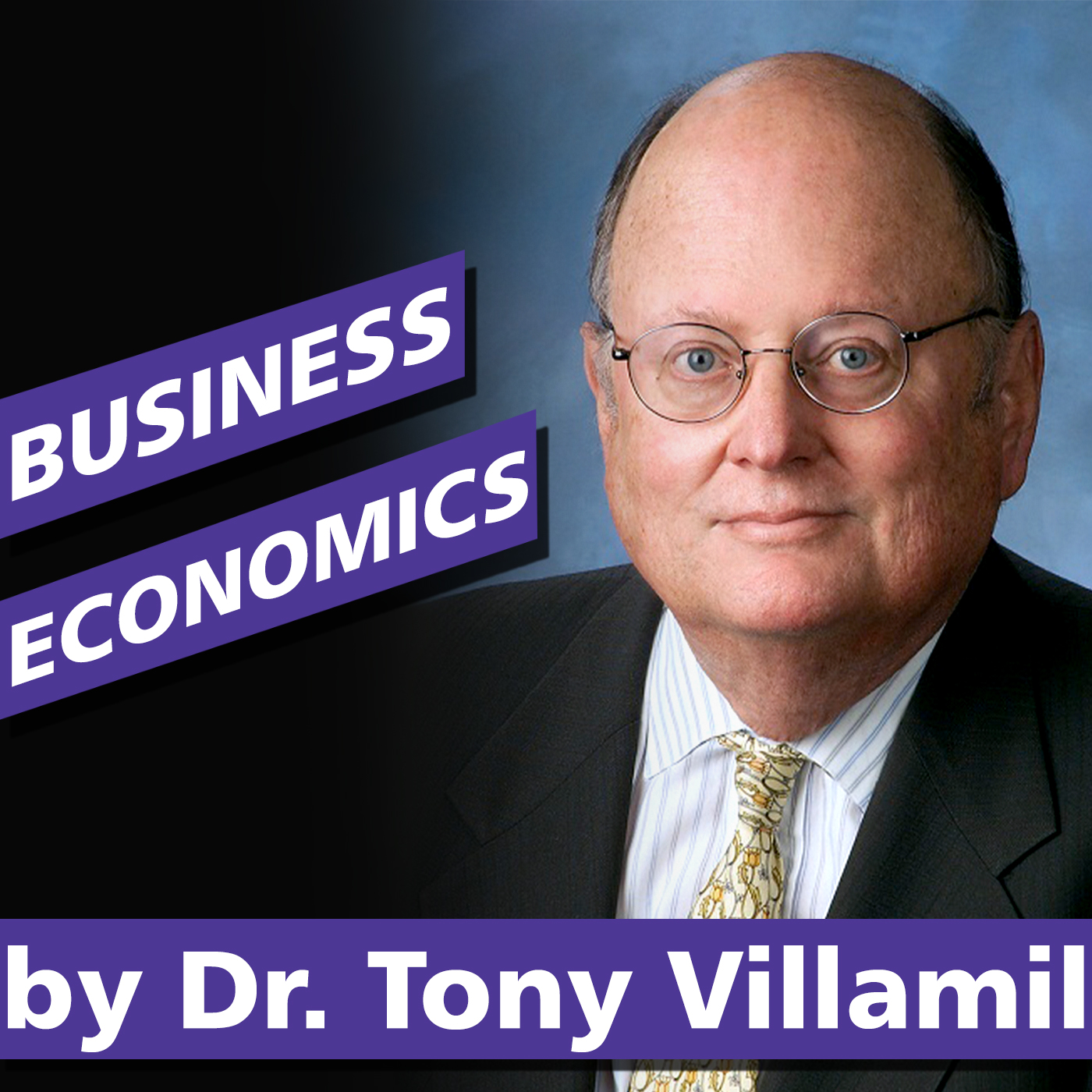 Business Economics by Dr. Tony Villamil
