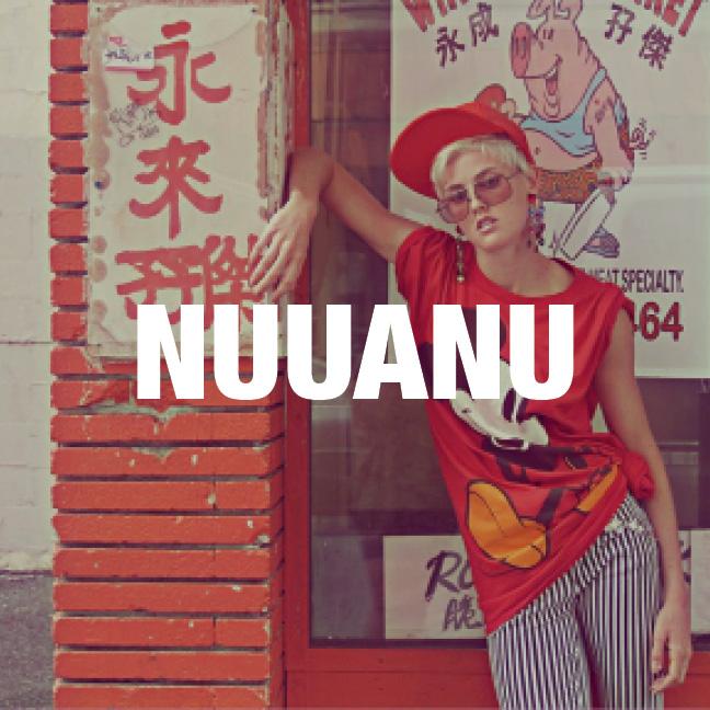 Barrio vintage-Nuuanu
