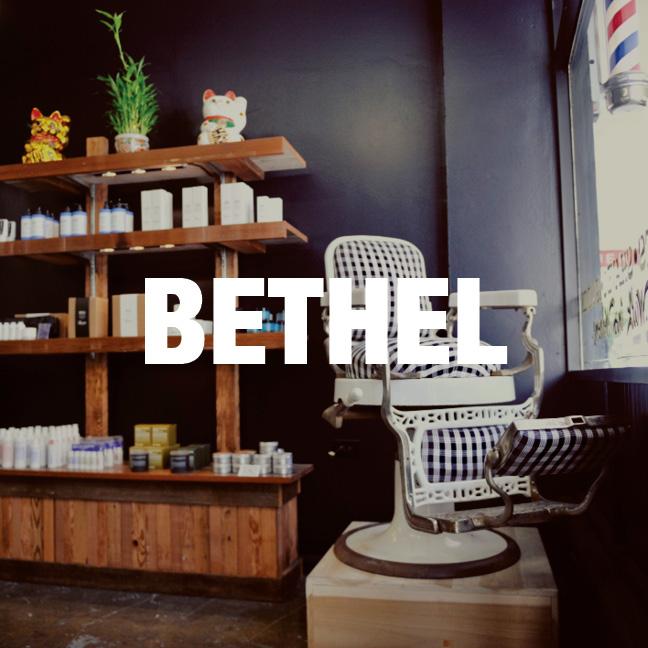 Mojo Barbershop-Bethel street