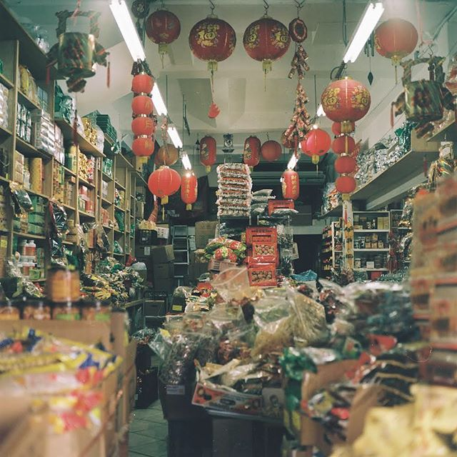 happy new year from all of us here at your favorite chinatown-based semi-annual publication 🎊🎆🎈 instagram fuel by @_marianoandre