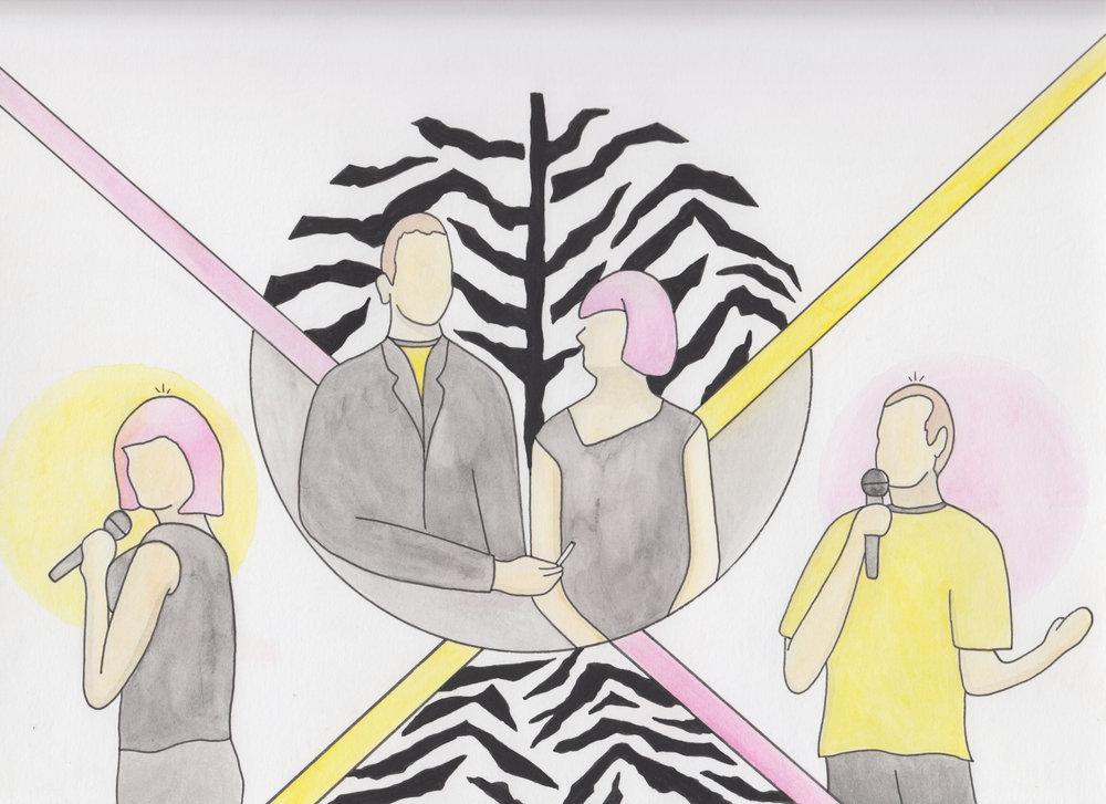 'Lost in Translation' by Mason Valenzuela