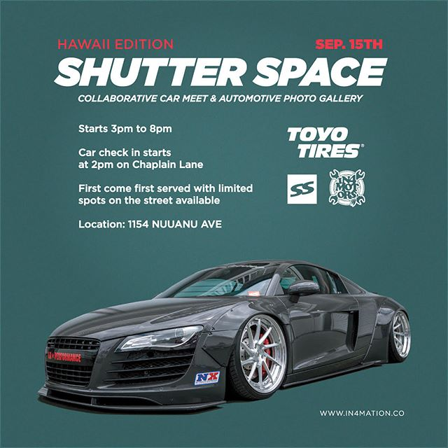 What are you doing today? Come nerd out on some cars and feast your eyeballs on magical projections of historical chinatown by @itsalectric_  @in4mation_ @toyotires