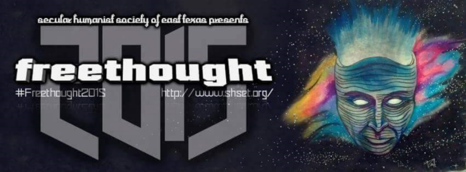 FREETHOUGHT 2015
