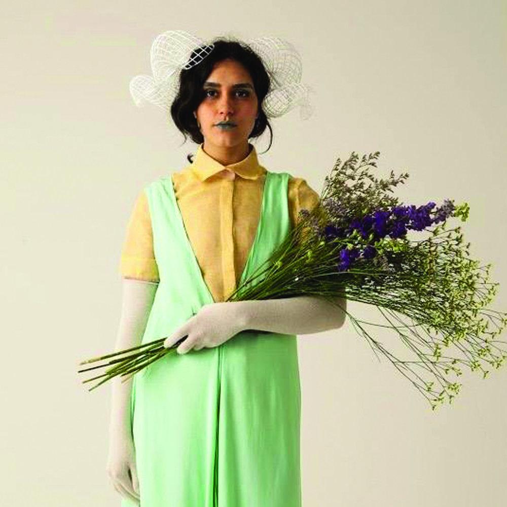 Ruth Freya Fox-Nielsen Fashion & Jewellery Designer Ph:021 029 73177 @ruthiefreya |ruthiefreya@gmail.com