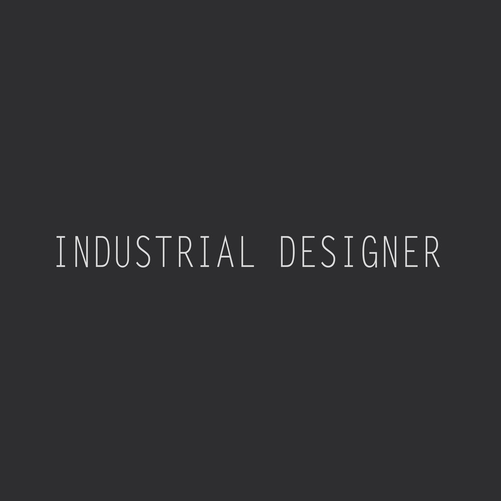 McKay Berry Industrial Designer   Creative Solutions Ph:0273563034 mdbdesign.nz@gmail.com LinkedIn