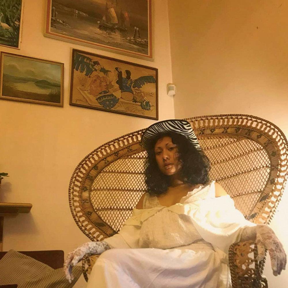 Native B | Native Bush    Artist | Vocalist | Writer | DJ | MUA | Stylist   @nativeb.ush  |  Facebook  | nativebcreative@gmail.com  Ngati Pikiao | Nga Puhi