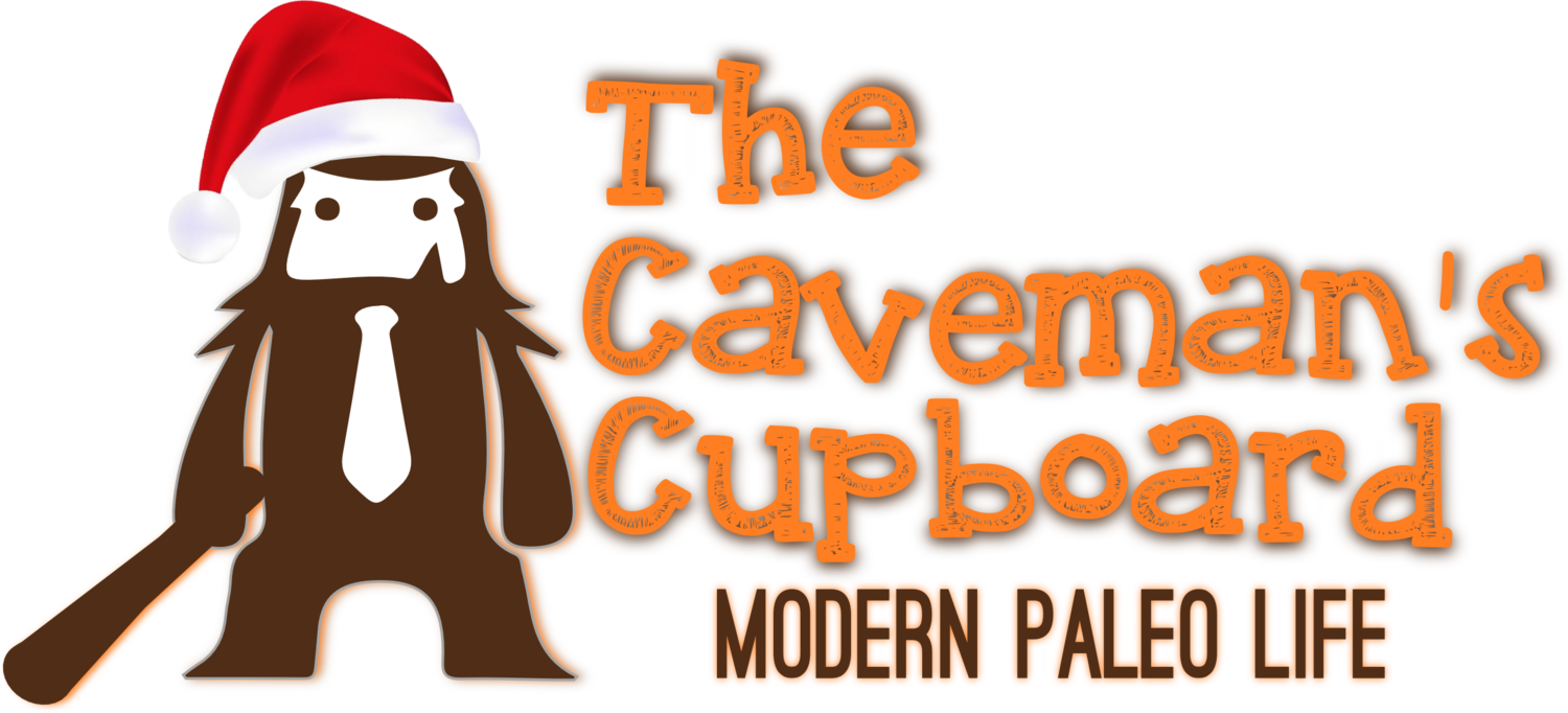 The Caveman's Cupboard