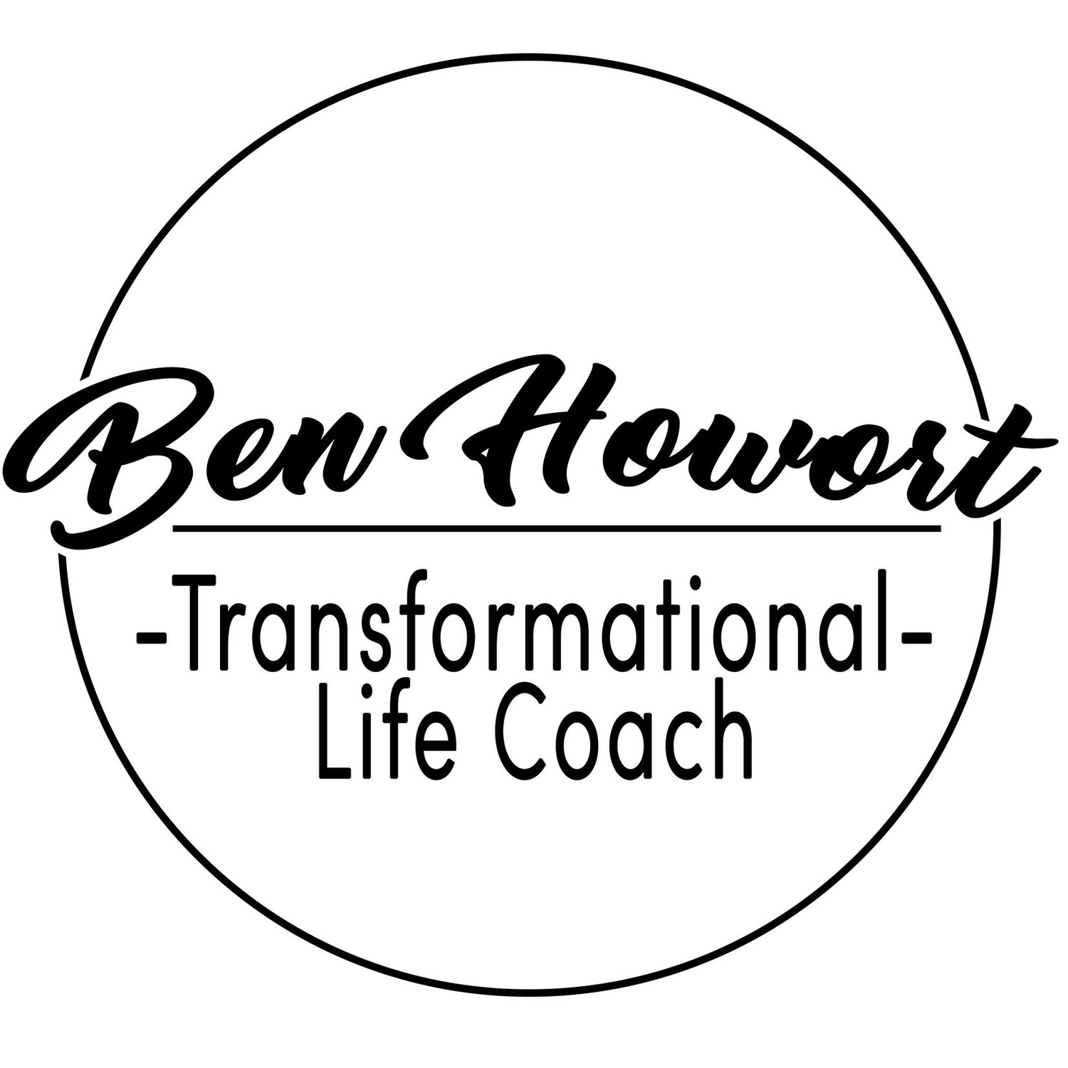 Ben Howort | Transformational Life Coach