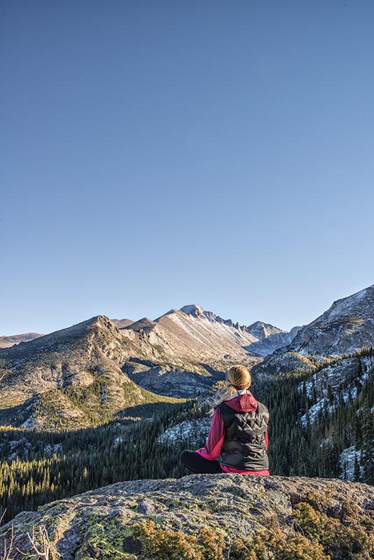 Adventures In Colorado Sunrise At Redrocks Lunch In