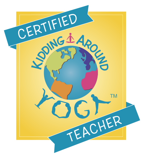 Katherine is a pediatric Occupational Therapist and Certified Kids Yoga Teacher.