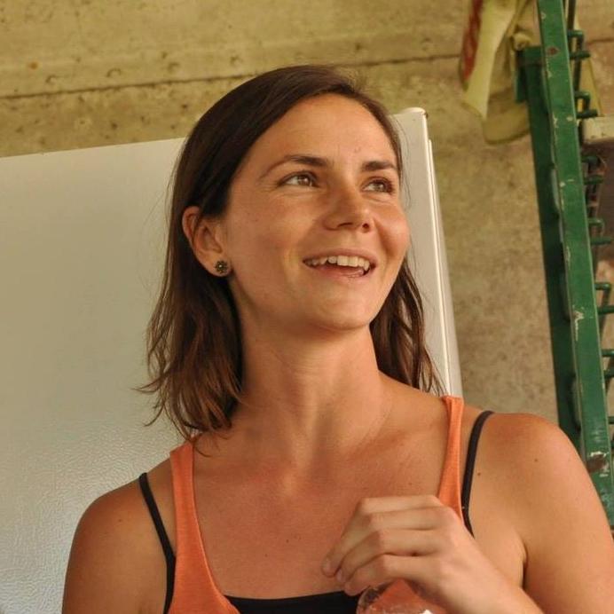 Carmen Franz, Florida Organic Growers