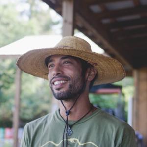 Noah Shitama, Swallowtail Farm