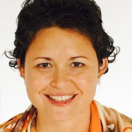 Rachel Shapiro, Florida Food Policy Council