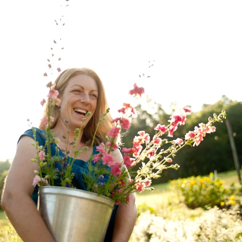 Anna Prizzia, Forage Farm