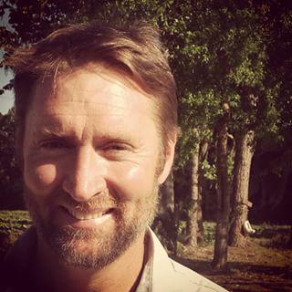 Paul Tomazin, The Barefoot Farmer