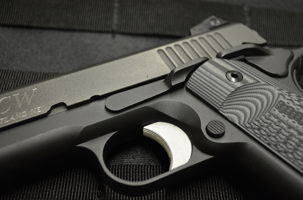 The FCW 1911