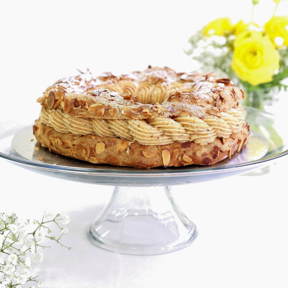 Paris-Brest   9"