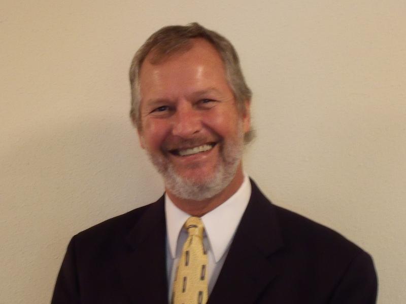 Dennis Borel TRFA Board Vice President
