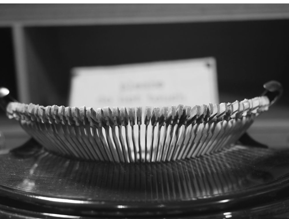 Smith-Corona Vintage Typewriter - Tarrytown, NY