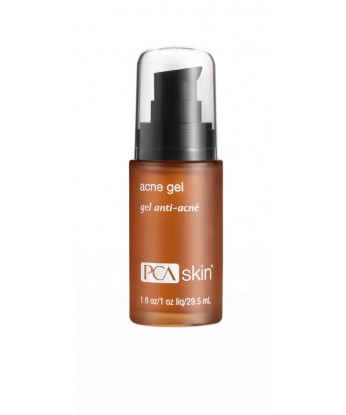 This gentle 2% salicylic acid acne treatment product clears existing acne blemishes and prevents the occurrence of future breakouts.
