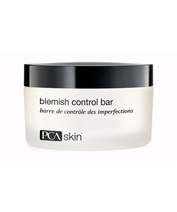Clear breakouts over large areas of the face and body with this cleansing bar formulated with 2% salicylic acid and eucalyptus to purify the skin.
