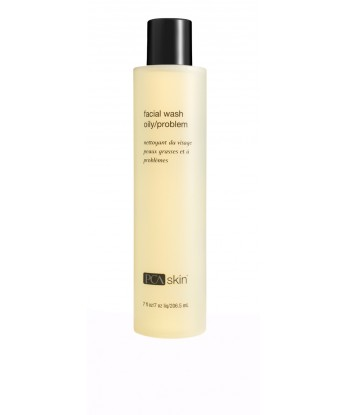 This gentle cleanser contains a novel blend of gluconolactone with lactic acid that provides oily and breakout-prone skin a daily solution to remove excess oil, environmental impurities and makeup. This exceptional formulation helps promote a clear and hydrated complexion.