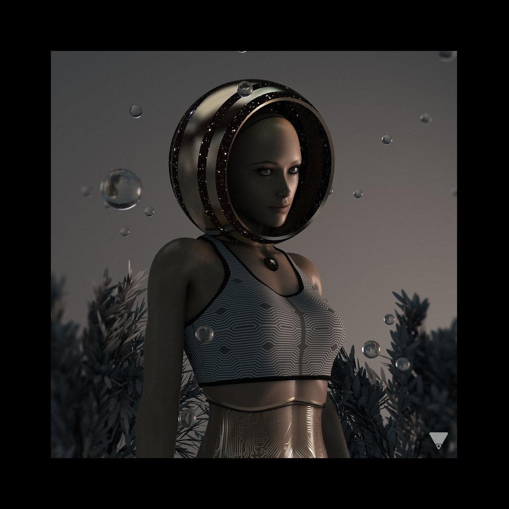 SPACEBAE 2017 ∀
