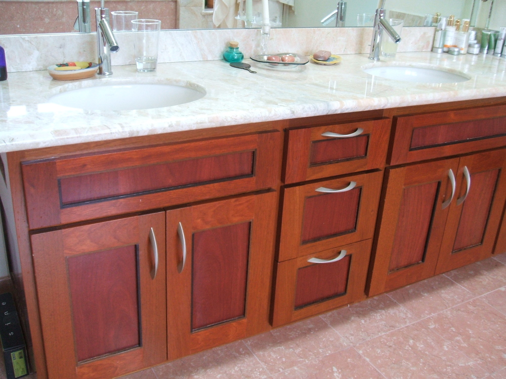 theaters, cabinets, furniture, kitchens, bathroom vanities, and more