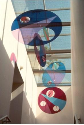 Sky Ballet   MetLife Building, San Jose, CA