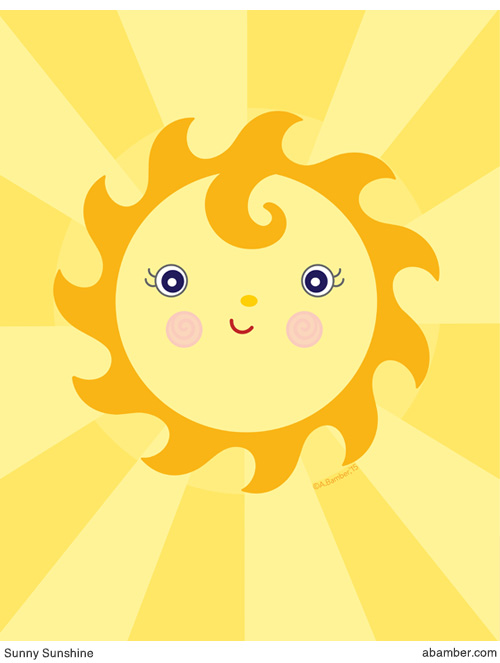 ABamber_Kids_Nursery_Sun_Illustration_Print
